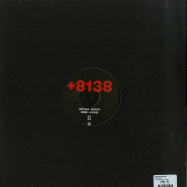 Back View : Various Artists - +8138 (2LP) - Plus 8 Records / PLUS8138
