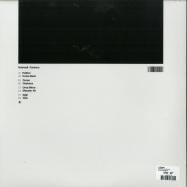 Back View : Hybrasil - EMBERS (2x12 inch) - Rekids / REKIDS146