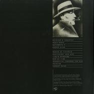Back View : Chel White - AUTOMATON (LP, 140 G VINYL) - Platform 23 / PLA 037