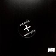 Back View : Blac Kolor - EXTINCTION - Aufnahme + Wiedergabe / AWLVII