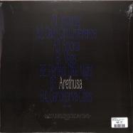 Back View : Lava Lap - ARETHUSA EP (180 G VINYL) - Malin Genie / MGM 08