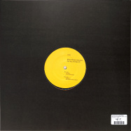 Back View : Ohm & Octal Industries - SEE YOU AT DAWN EP (VINYL ONLY / 180G) - Vade Mecum / VM003