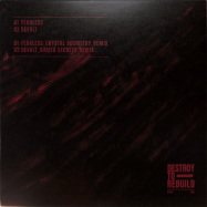 Back View : VII Circle - FEARLESS EP - Destroy To Rebuild / DTR001