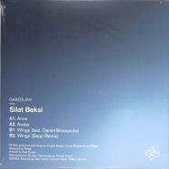 Back View : Silat Beksi - GAAZOL004 - Gaazol / GAAZOL004
