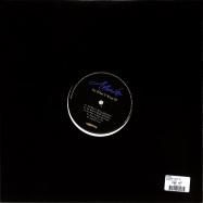 Back View : Alinka - DO WHAT U WANT EP - Fantasy Life / FL001