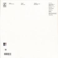 Back View : Kassian - 8TH MOVEMENT EP (FT. LEO POL REMIX) - Heist Recordings / HEIST047