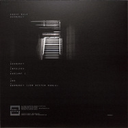 Back View : Eddie Hale - DORMANCY (JON HESTER RMX) - Odd Even / ODDEVEN033