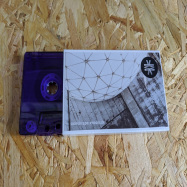 Back View : Unknown - MYSTIC VERSIONS 05 (CASSETTE / TAPE) - Mystic Versions / MVER05
