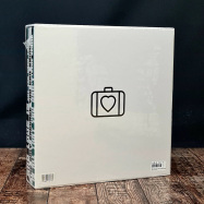 Back View : U2 - ALL THAT YOU CANT LEAVE BEHIND (LTD 11LP BOX) - Island / 0731676