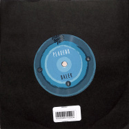 Back View : Placebo - POLK / BALEK (7 INCH) - Matasuna / MSR022