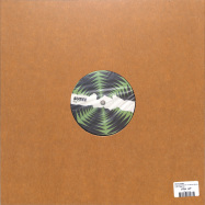 Back View : Mathijs Smit - THE BAD BIRD EP (HUERTA REMIX)(180 G VINYL) - Subee / SBEE 003