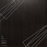 Back View : NTSC - SPACE JELLY EP - Sweetspot / SPOT001
