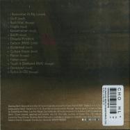 Back View : Various Artists - BONKING BERLIN BASTARDS (CD) - A-Ton / A-Ton CD 12
