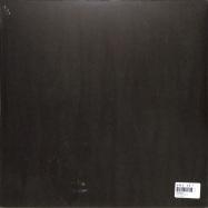 Back View : Skatman - LEAD MASTER EP - TAU / TAU023
