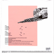 Back View : Thomas Fehlmann - BOESER HERBST (LP+MP3) - Kompakt / Kompakt 432
