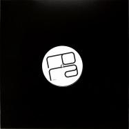 Back View : Costas - ACID CONSTELLATIONS EP (180G / VINYL ONLY) - RORA / RORA022
