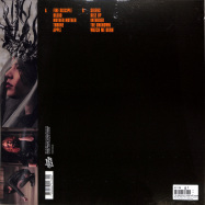 Back View : The Brides Of The Black Room - BLOOD AND FIRE (LP, 180G GATEFOLD) - Icons Creating Evil Art / ICEALP254
