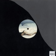 Back View : Nicklas Samstroem - THERE IS NO PLACE LIKE HOME - Basic Beach series / dadbbs005 / bbs005