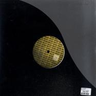 Back View : Dario Rohrbach - JUST FOR YOU - Gelbes Billett Musik / GBM006
