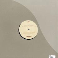 Back View : Lee Jones - SAFARI EP - Aus Music / Aus0813