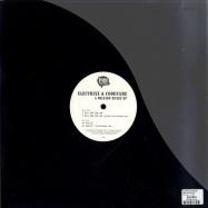 Back View : Electrixx & Codename - 5 MILLION RULEZ EP - EXX Records / exx005