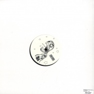 Back View : Dino Sabatini & Donato Dozzy & Modern Heads - IN VADERS EP - Prologue Music / prg009