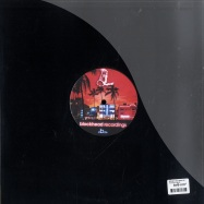 Back View : V/A - GOODBYE JACK SAMPLER - Blockhead / BH030
