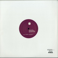 Back View : Bladerunner & Serum - BACK TO THE JUNGLE / WHO JAH BLESS (2019 REPRESS + MP3) - Critical Music / CRIT047R