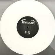 Back View : Subotic - CANDY WALK (INCL. ATJAZZ REMIX) COLORED 10 INCH - Twobirds / Twobirds0066