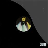 Back View : Inland Knights, Giom, Robert Boogert - HOUSE BOUND SAMPLER 01 - Drop Music / drophb01