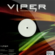 Back View : Genetic Bros - EVERYDAY OF MY - Viper Recordings / vpr037