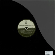 Back View : Paskal & Urban Absolutes - STILL IN LOVE - Foul & Sunk / FASM0036