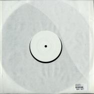 Back View : Various Artists - SOUND SAMPLER VOL.1 1/2 - Soundsampler / Soundsampler 001 1/2