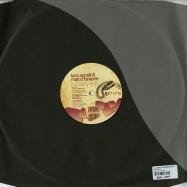 Back View : Luca Agnelli & Marco Faraone - TUSCANY EP - Etruria Beat / ETB007