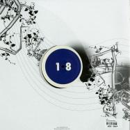 Back View : Kink - DETUNATOR (REMIXES) - Liebe Detail Spezial / LDS 018