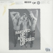 Back View : Douglas Greed - MASKED UP AND MESSED UP EP - Freude am Tanzen 62