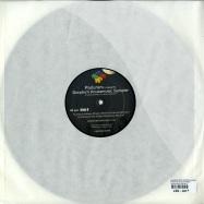Back View : Paduraru - RHADOO & JON SILVA REMIXES - The Remix Label / RMXLAB1302