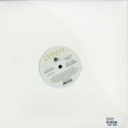 Back View : Prommer & Barck - THE MACHINE EP - Derwin / Derwin008-1