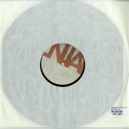 Back View : Archie Hamilton & Patrice Meiner - ANTITHESIS EP - Genial Records / GEN002
