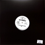 Back View : Da Rebels - HOUSE NATION UNDER A GROOVE / ITS TIME TO JACK - Club House Records / CHR-103