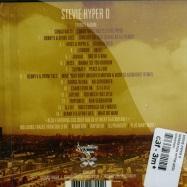 Back View : Stevie Hyper D - GENERATION HYPER (2CD) - DCGHCD001