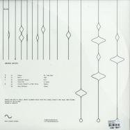 Back View : Various Artists - DEL003 (2xLP VINYL ONLY) - Delooped / DEL003