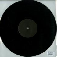 Back View : Johannes Heil - KYKEON (LTD HYBRID PICTURE DISC) - Figure / Figure70.5