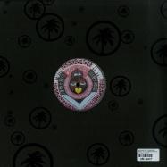 Back View : Audiojack feat. Kevin Knapp - VIBRATE (RE.YOU & BAREM REMIXES) - Hot Creation / HOTC072