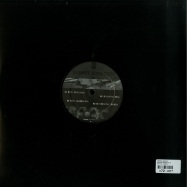 Back View : Various Artists - VARIOUS BOMBTISTS 04 - Bombtrap / BOMB12