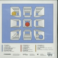 Back View : Various Artists - FOCAL POINT V (GATEFOLD SLEEVE) (3LP) - Cynosure / CYN090