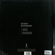 Back View : Avidus - NEKROMANT - Empore Music / EM004