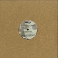 Back View : Opuswerk / Lee Holman - SPLIT EP - Another Earth / AE303
