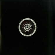 Back View : John Rowe / Healium / Accentbuster - HYPNOHIGH EP (GENDEFEKT REMIX) - Hypnotech Records / HYPNO01