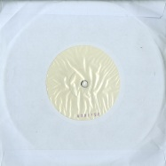 Back View : Thomas Wood - TWO STRANGERS / DREAMY EYES (7 INCH) - TW Limited / TWSE001